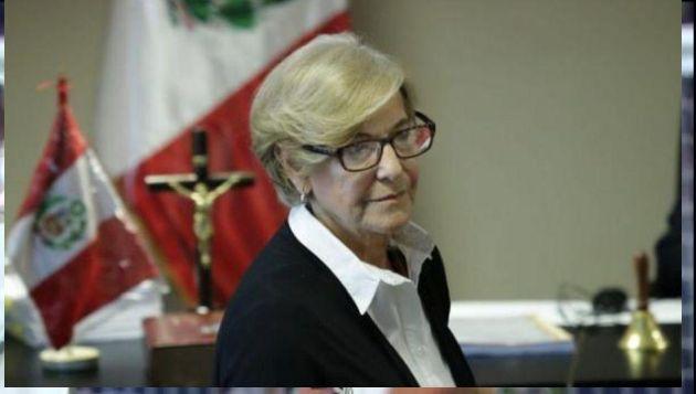 Susana Villarán: rechazan pedido para anular acumulación de investigaciones