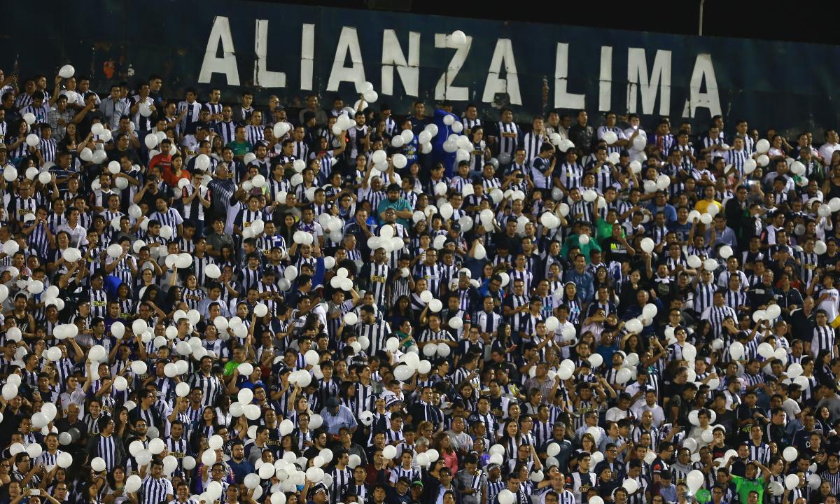 Alianza Lima vs. Sport Huancayo: Matute lucirá repleto de hinchas 'blanquiazules' por la fecha 16 del Clausura - El Bocón