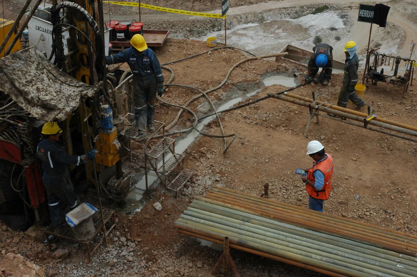 Southern recibió licencia de construcción para Tía María, pero aún no iniciará obras