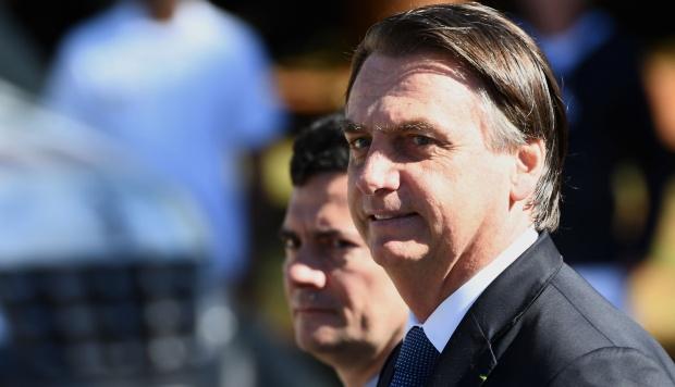 Jair Bolsonaro asistirá al partido inaugural de la Copa América