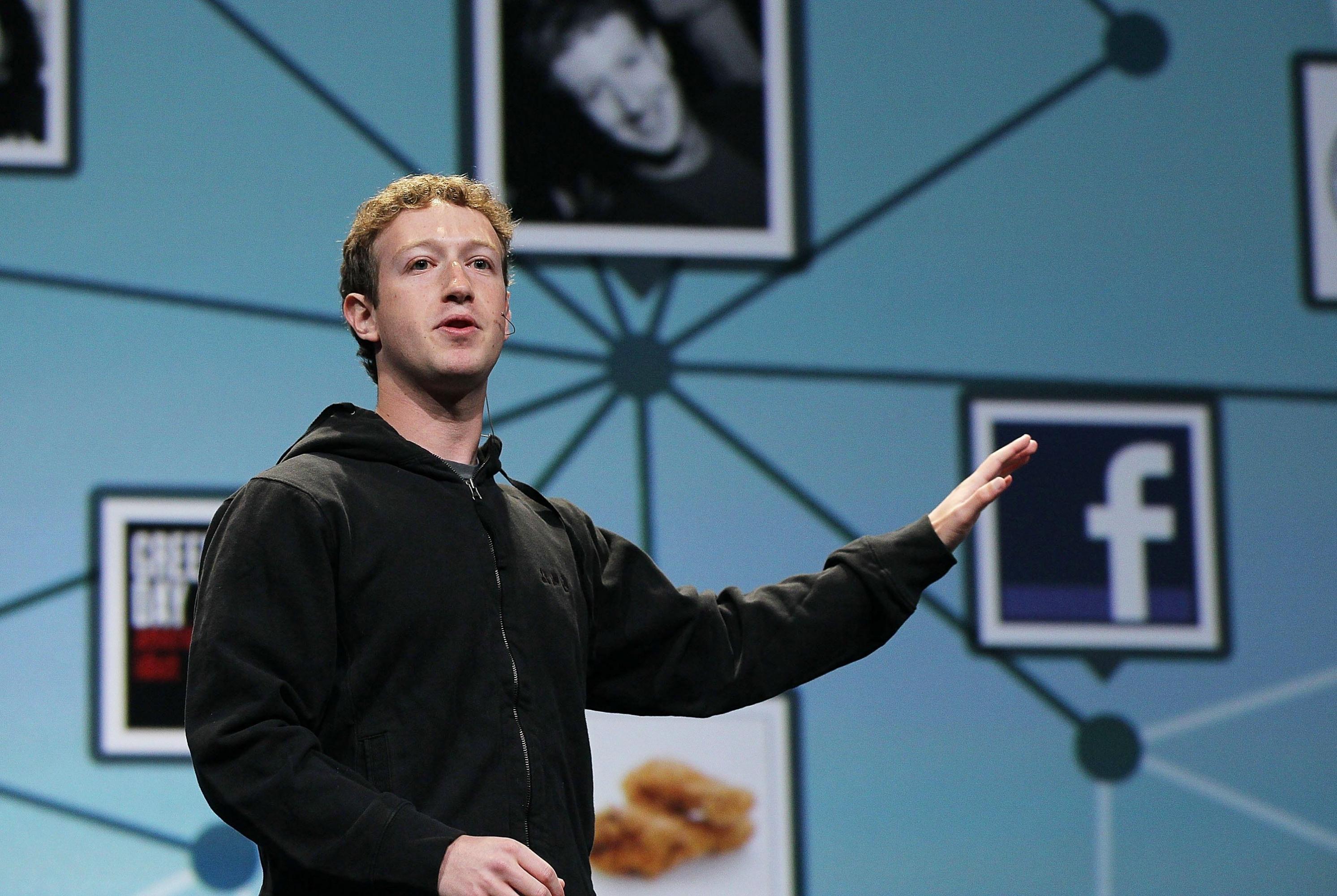 Los hitos y cifras más importantes de Facebook a 15 años de su fundación | FOTOS