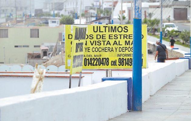 Lima: el activo mercado inmobiliario del sur