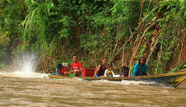 Se elaborará plan multisectorial para desarrollo sostenible de la Amazonía peruana