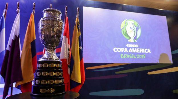 Copa América 2019: Brasil niega entrada a hinchas violentos