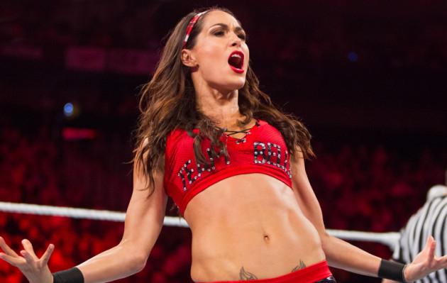 WWE: el primer Royal Rumbe de mujeres de la historia ya tiene fecha