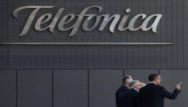 Confirman multa a Telefónica por S/ 626,650 por no validar huellas en venta de líneas