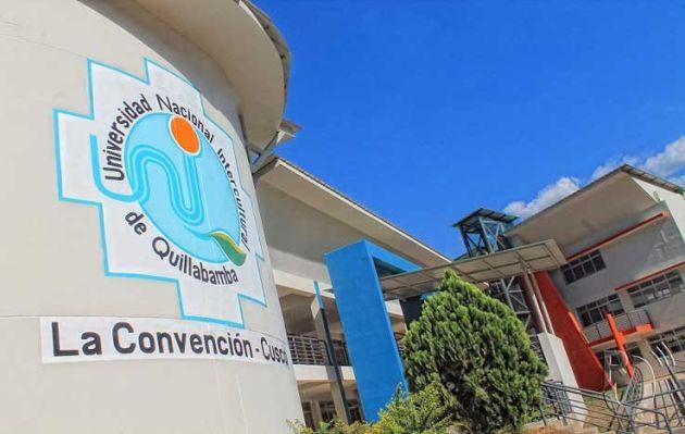 Sunedu otorga licenciamiento a Universidad Nacional Intercultural de Quillabamba