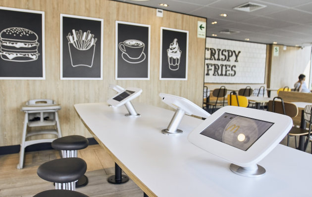 McDonald´s se transforma y anuncia la apertura de dos nuevos restaurantes en Perú