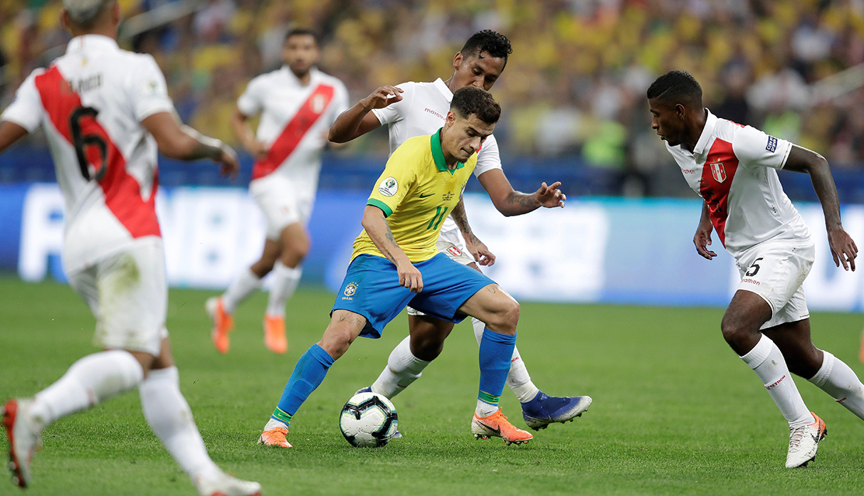 Perú vs. Brasil: ¿Qué torneo jugará el campeón de la Copa América 2019?