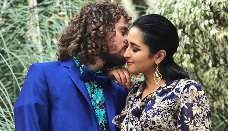 Luisito Comunica y 'La Chule', ¿cómo se conocieron? La historia de amor que podría llegar a su fin