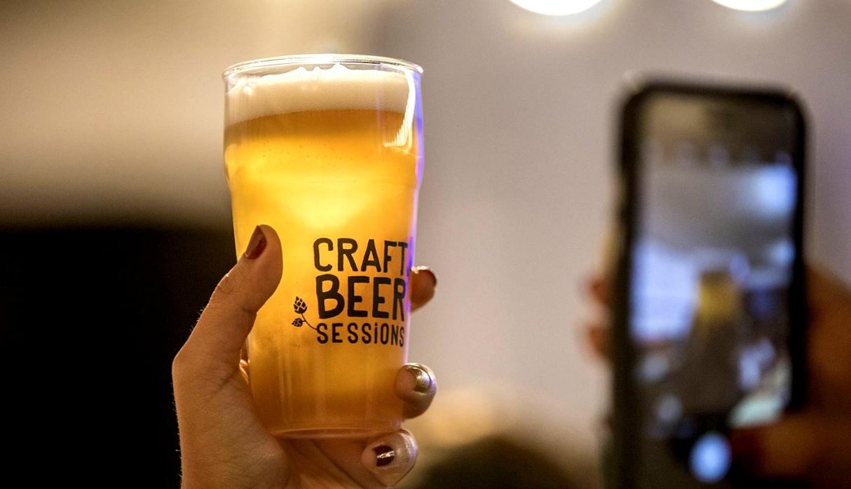Séptima edición del Craft Beer Session será dedicada a las cervezas artesanales con frutas
