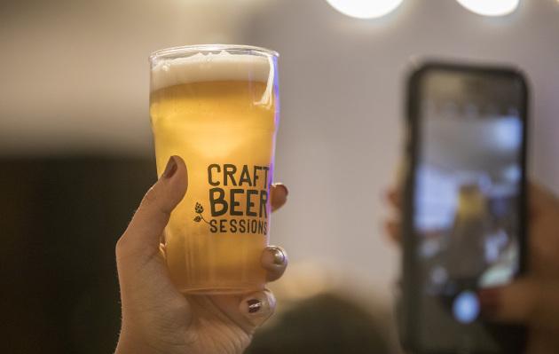Craft Beer Sessions 2019: festival de cervezas artesanales con frutas