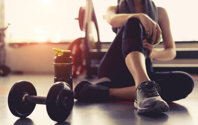 'Objetivos frecuentes del fitness: cómo conseguirlos', por Vanna Pedraglio