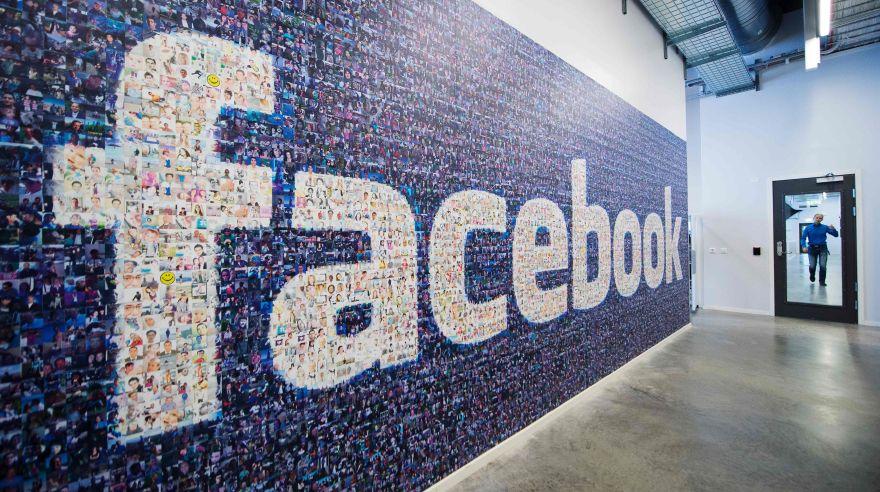 Evacuan cuatro edificios de Facebook por paquete que podría contener mortal arma química