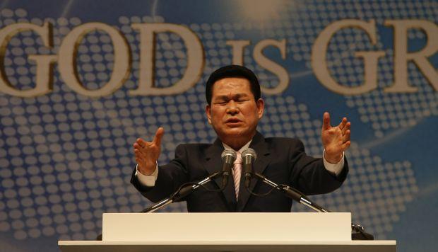 Corea del Sur: Condenan a líder de secta por abusar sexualmente de fieles