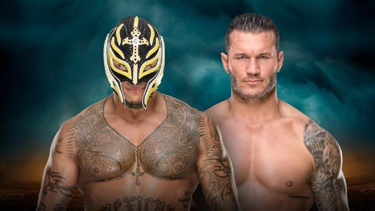 WWE en Lima: Rey Mysterio, Samoa Joe, Randy Orton y otras estrellas llegan a Lima [FOTOS]