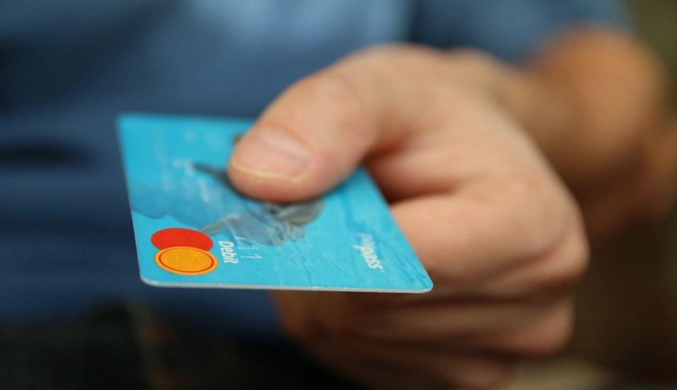 Una tarjeta de crédito puede ser también una buena opción para pagos por internet. (Foto: Pixabay)