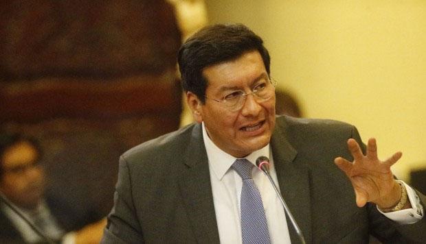 Juez evaluará prisión preventiva para el hermano de Carlos Paredes