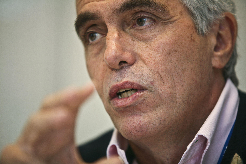 """García-Sayán: """"Sería impensable"""" que sancionen a Zeballos y Montenegro por violar neutralidad electoral - Diario Perú21"""