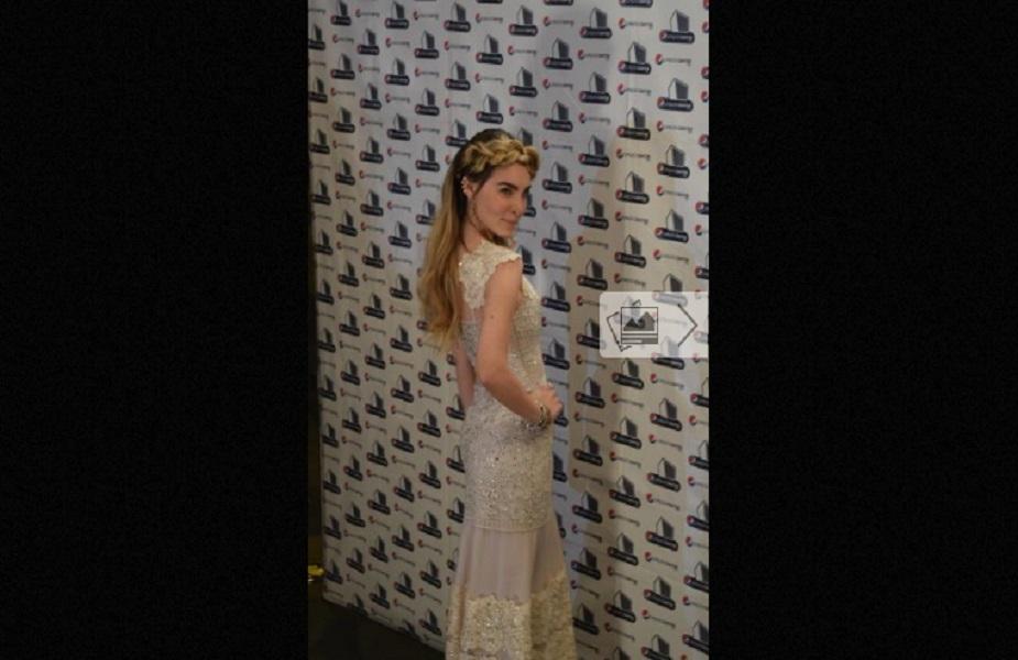 Belinda habló de su supuesto romance con Zac Efron