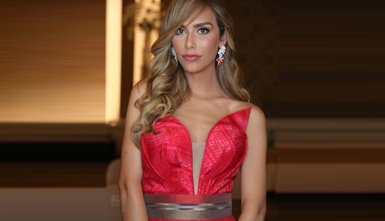 Ángela Ponce reveló cómo le fue en la entrevista personal con el jurado del Miss Universo