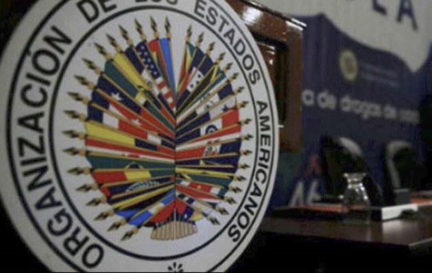 OEA confirma envío al Perú de delegación para observar situación política