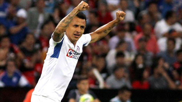 """Yoshimar Yotún: """"Cruz Azul es un equipo grande y siempre debe pelear títulos"""""""