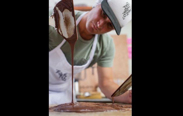 Chocolate con leche peruano es nombrado el mejor del continente