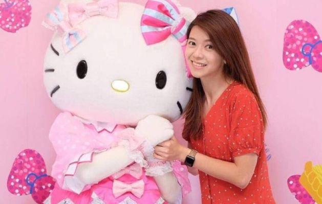Hello Kitty: pronto será realidad el parque temático del entrañable personaje