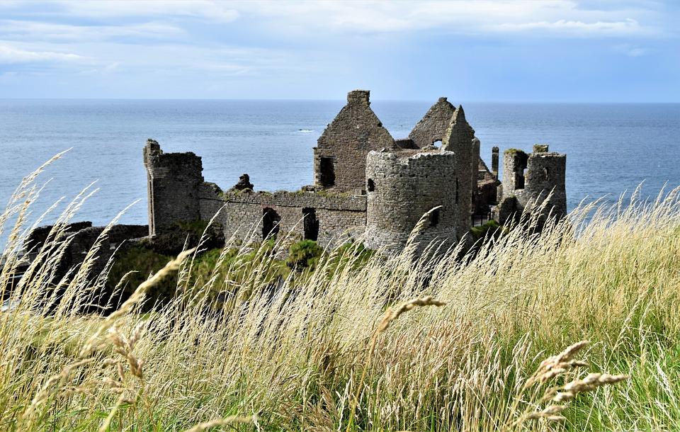 Irlanda del Norte: explora uno de los países en los que se grabó 'Game of Thrones' | FOTOS