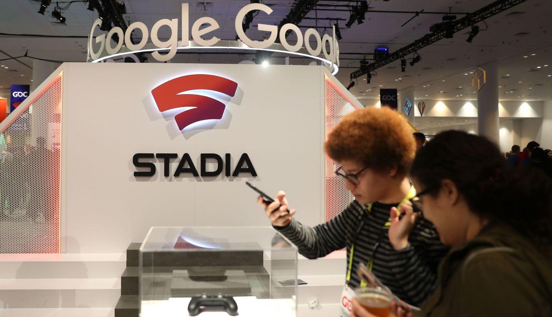 Google Stadia: Todo sobre la nueva plataforma de videojuegos que saldrá en noviembre
