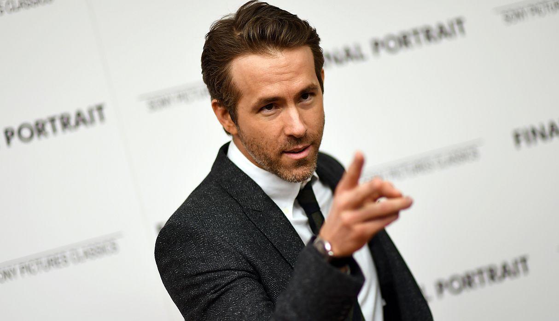 "Ryan Reynolds se une a Dwayne Johnson y Gal Gadot en ""Red Notice"" de Netflix | FOTOS"