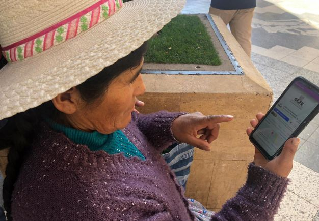 Elecciones Municipales Complementarias: electores podrán conocer sus locales de votación desde sus celulares