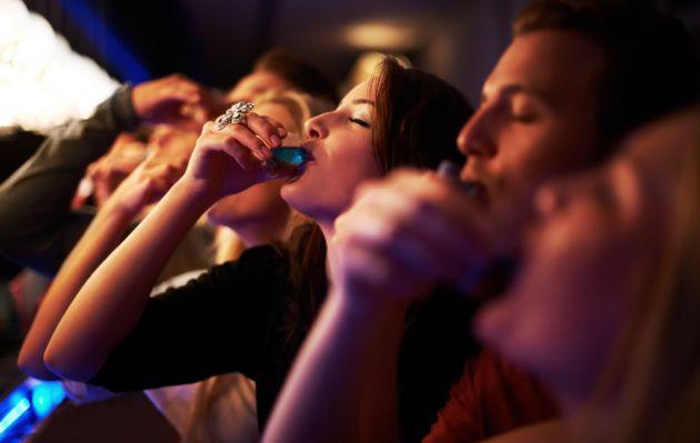Existen cuatro tipos de borrachos, según investigación