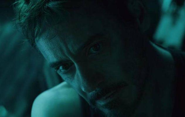 'Avengers: Endgame': fuertes declaraciones de Robert Downey Jr.