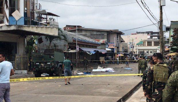Filipinas: Todo el país entró en alerta de terrorismo tras atentado en iglesia