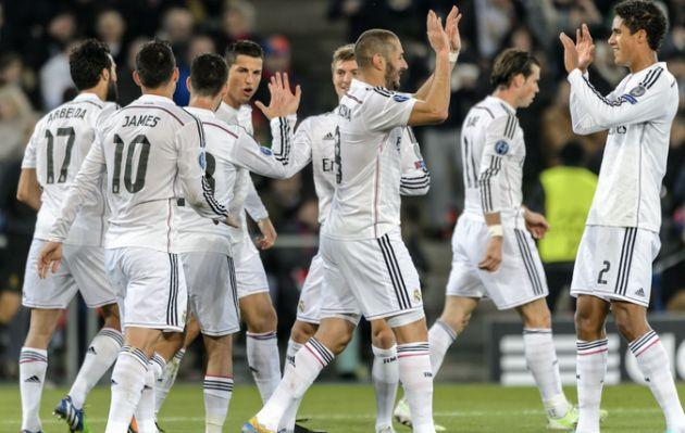 Mundial de Clubes: Real Madrid busca la final ante Cruz Azul