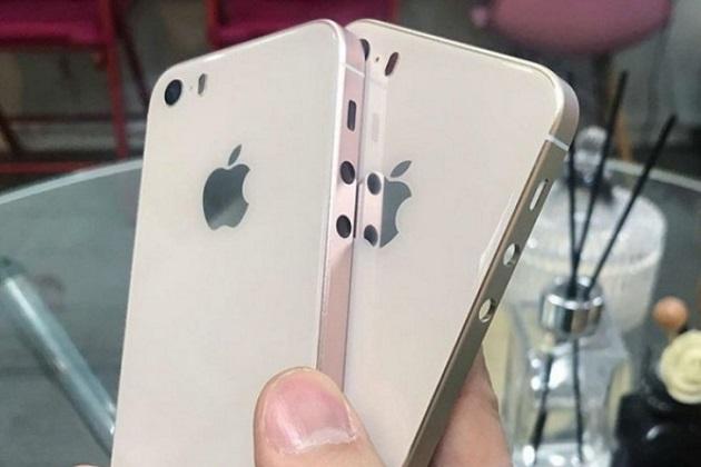 Apple en planes de lanzar el iPhone SE 2 en mayo
