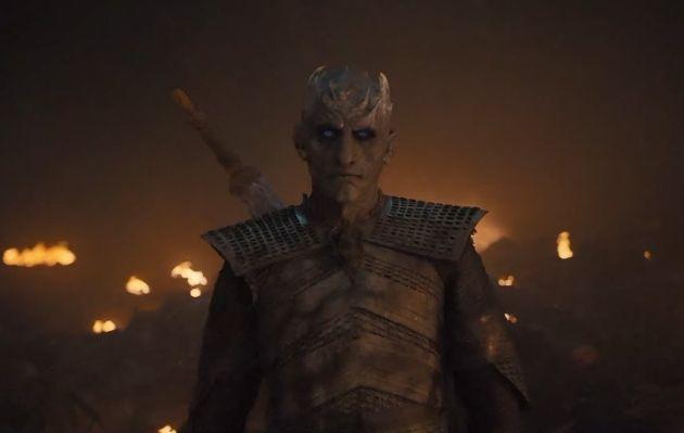 'Game of Thrones': ¿cómo fue el enfrentamiento contra el Rey de la Noche en la Batalla de Winterfell?