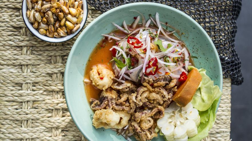 Los 12 cebiches que te recomienda Somos y que puedes comer en Lima