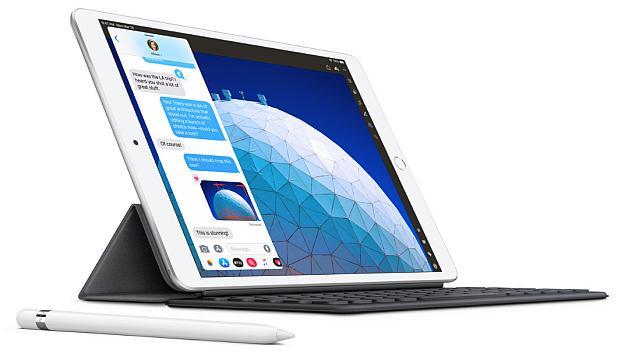Apple presenta nuevo iPad y actualiza modelos Mini antes de lanzar su servicio de video