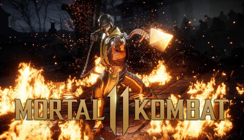 Mortal Kombat 11, un clásico de los juegos de pelea que vuelve a poner de moda lo ultraviolento