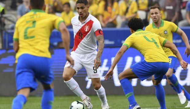 Perú vs. Brasil: fecha, horarios y canales de la final de la Copa América