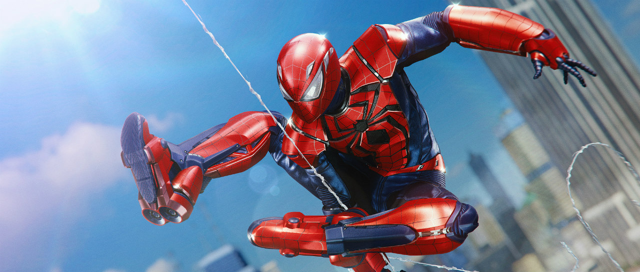 Marvel's Spider-Man: Game of the Year Edition ya se encuentra disponible para PS4.