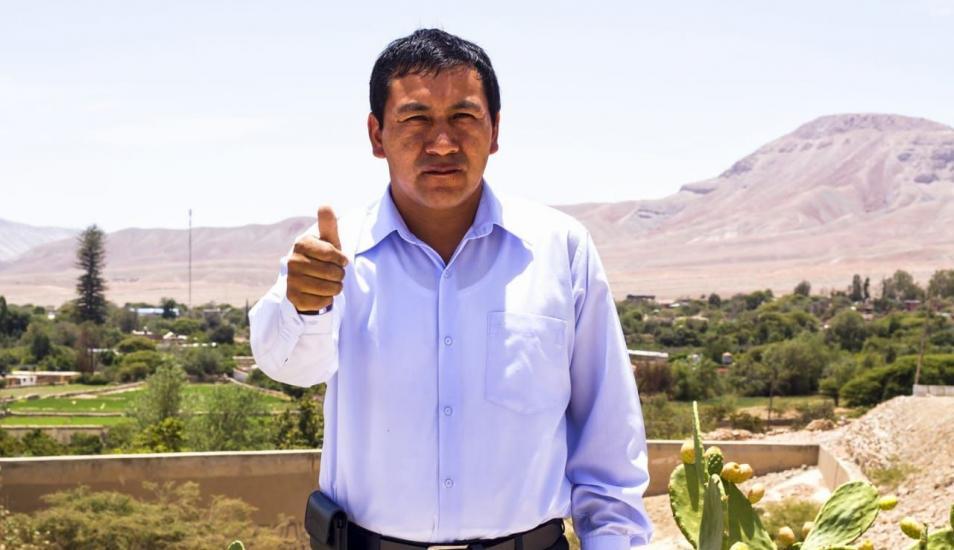 Arequipa: solicitan 9 de prisión preventiva para regidor por tocamientos indebidos a una niña de 10 años