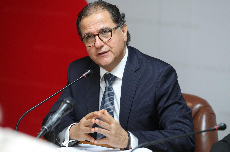 Exministro de Energías y Minas es nombrado como representante del Minem en directorio de Perupetro - Diario Gestión