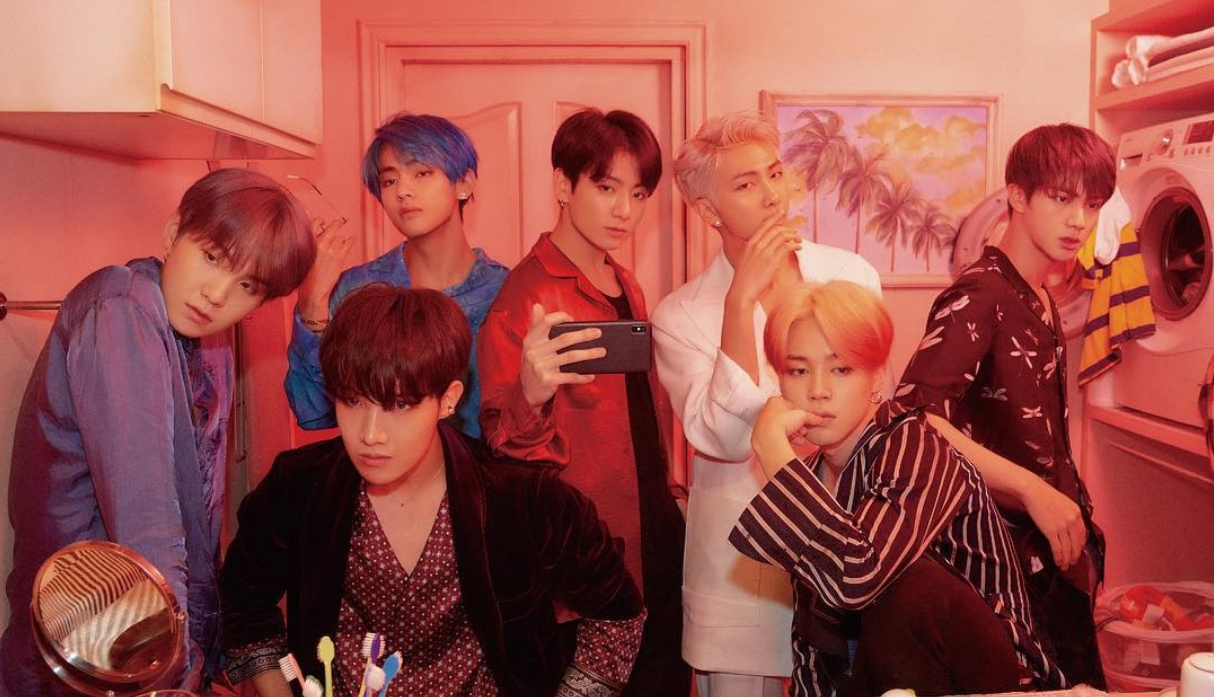 "BTS rompe récord de ventas con su último disco ""Map of the Soul: Persona"" 
