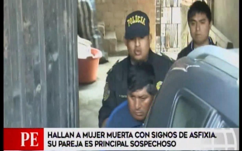 Captura: América TV