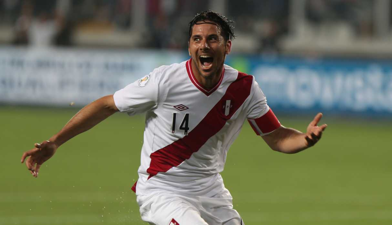 Perú vs. Brasil | Claudio Pizarro: la publicación antes de la final de la Copa América 2019 | FOTO
