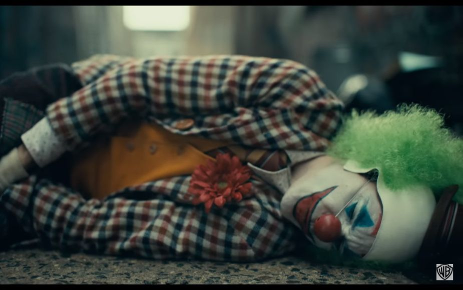 Warner Bros. Pictures presentó el teaser tráiler de 'Joker' | VIDEO